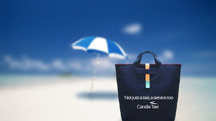 Candia Taxi