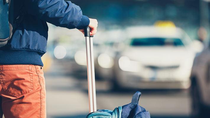 Μεταφορά παιδιών & νεαρών επιβατών
